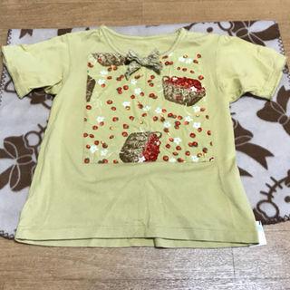 BABY PINK HOUSE半袖TシャツM