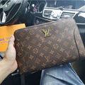 ヴィトンM66114 鞄クラッチバック セカンドバッグ