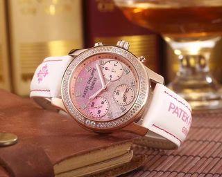 パテックフィリップ レディース 腕時計