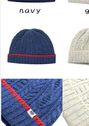 デウスニット帽子