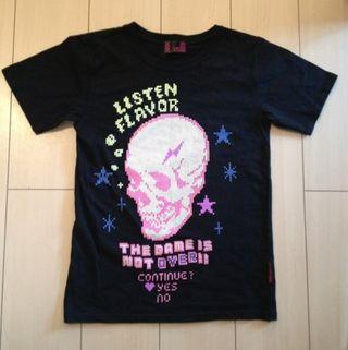 レトロゲーム風★Tシャツ
