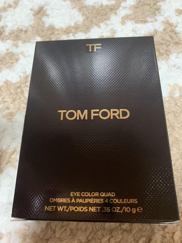 TOM FORD Eye Color Quad - フリマアプリ&サイトShoppies[ショッピーズ]