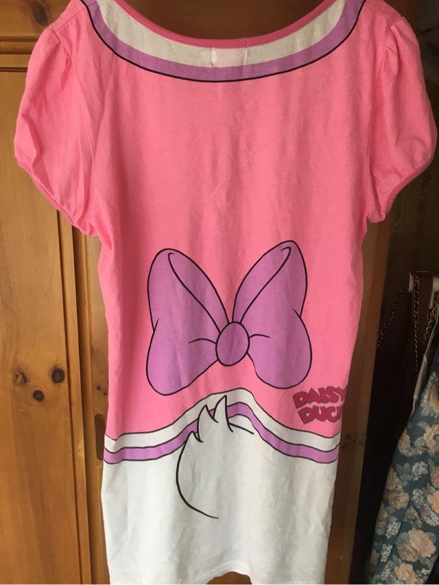ディズニーディジーワンピ?Tシャツ