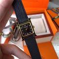 エルメス クオーツ ウォッチ 腕時計 プレゼント