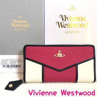 ヴィヴィアンウエストウッド 財布 正規品 新品 レディース