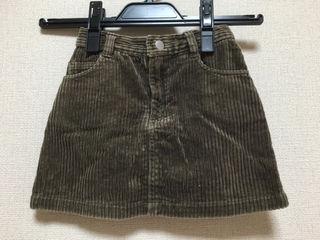 SHIPSスカート