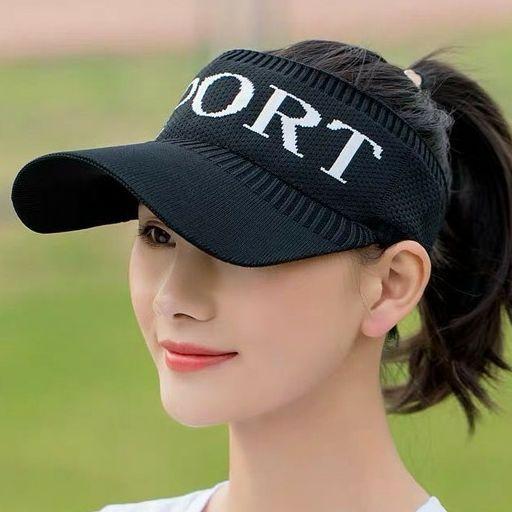 レディース帽子韓国デザイン日焼け対策 キャップ   - フリマアプリ&サイトShoppies[ショッピーズ]