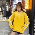 秋新品/人気パーカー/新入荷/レディース