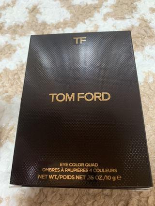 TOM FORD Eye Color Quad