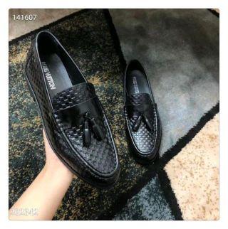 高質人気カップル革靴紳士スニーカー