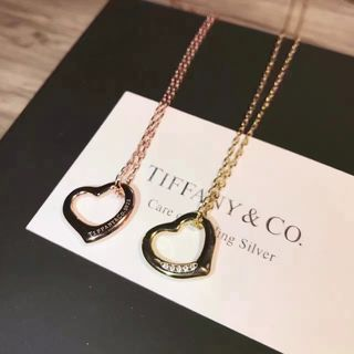 『Tiffany』超美品 925シルバー ネックレス2-71