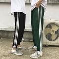 スリーライン パンツ  3色 オルチャン ダンス 韓国