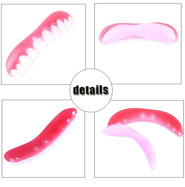 USA輸入インスタスマイルSmile『つけ歯 仮歯』