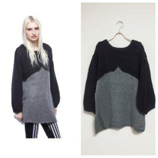 新品未使用 NOMINEロングセーター