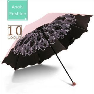 傘 レディース 晴雨兼用傘 紫外線 対策