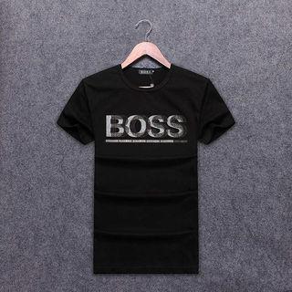 3色☆BOSS ☆Tシャツ オススメ