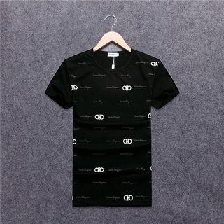 国内発送フェラガモ メンズシャツ2018新作