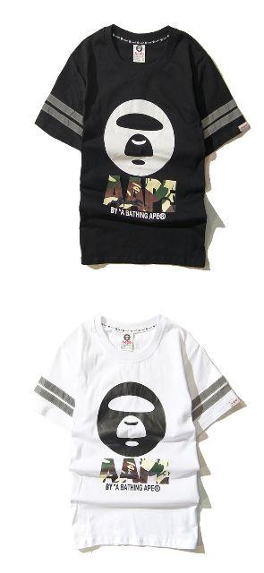 AAPE 半袖Tシャツ