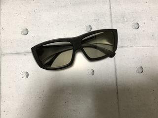 IMAX3Dメガネ 眼鏡サングラス映画館観賞用
