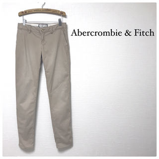 83Abercrombie&Fitch カジュアルパンツ