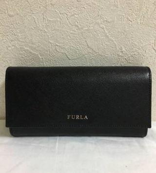 フルラ財布美品