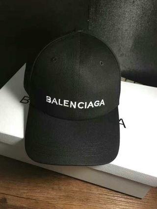 BALENCIAGA バレンシアガ CAP キャップ