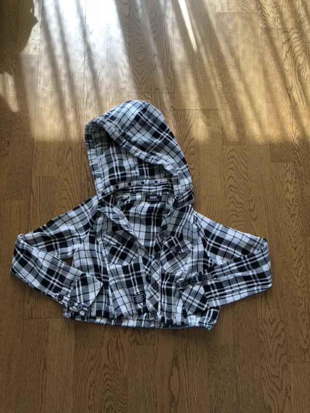 BACKSチェックシャツ(BACKS(バックス) ) - フリマアプリ&サイトShoppies[ショッピーズ]