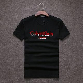 3色☆Calvin Klein ☆Tシャツ