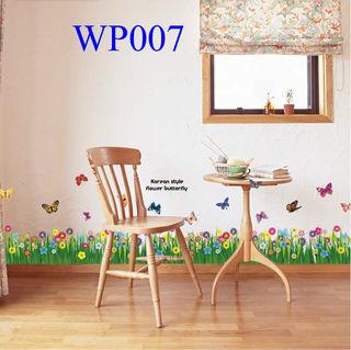 お部屋をイメチェン ウォールシール WP007