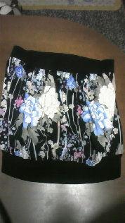 indioスカート
