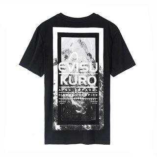 新品 Tシャツ 大人気 男女兼用 EVI>31