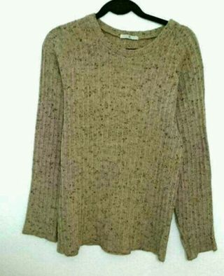 ヨウジヤマモトの高級セーター