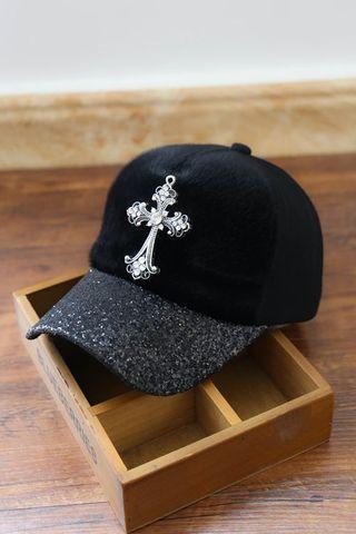 クロムハーツ風 キャップ 帽子