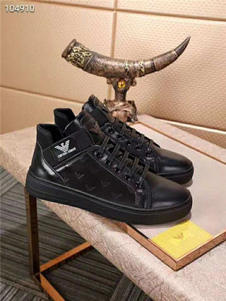 Armaniアルマーニメンズスニーカー シューズ靴