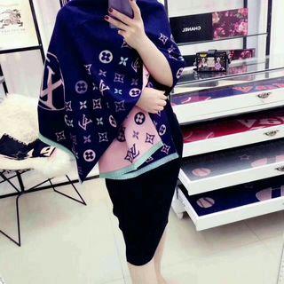 ファッションデザイン!LV  綺麗スカーフ