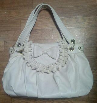 リズリサのバッグ