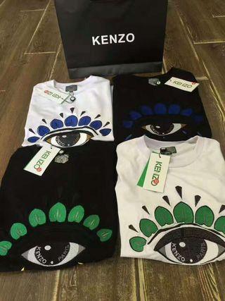 kenzo シャツ