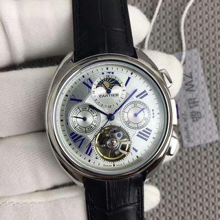 【早い者勝ち】カルティエ大人気 自動巻き 腕時計