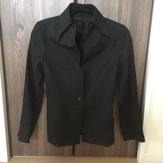 スーツ セットアップ