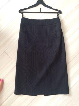 お値下げ美品クードシャンスのタイトスカート