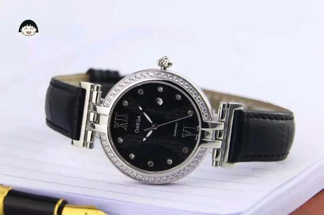OMEGA新品 オシャレな注目の腕時計 送料無料 - フリマアプリ&サイトShoppies[ショッピーズ]