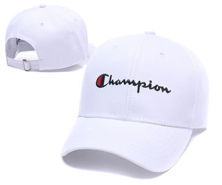 チャンピオン Champion刺繍キャップ 男女兼用