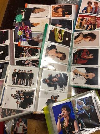関ジャニ∞ 公式写真 Jr.時代~2008