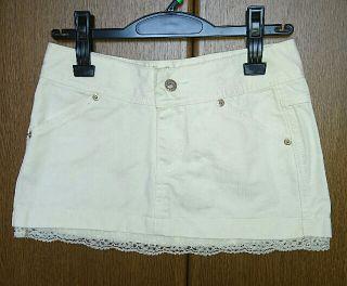 LIZ LISAスカート