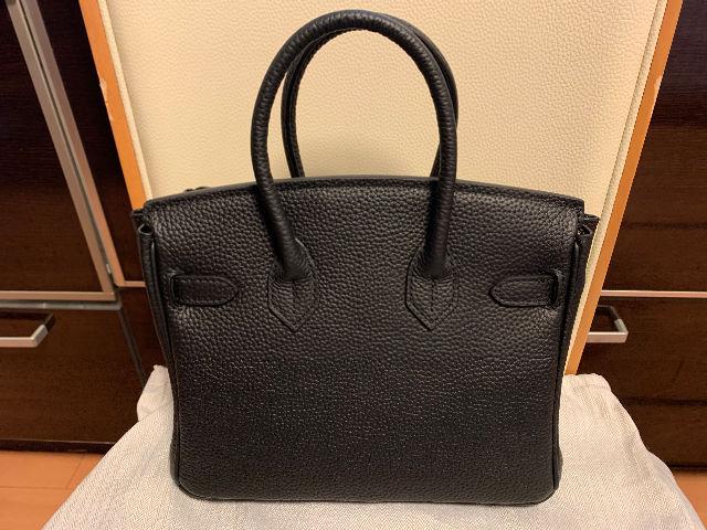 黒 25センチ バッグ