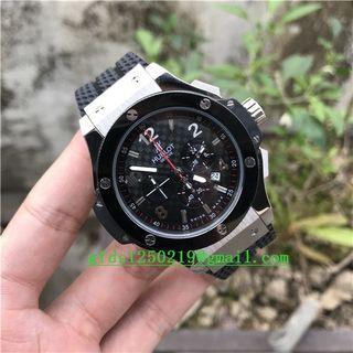 ビッグバンステルセラミック腕時計