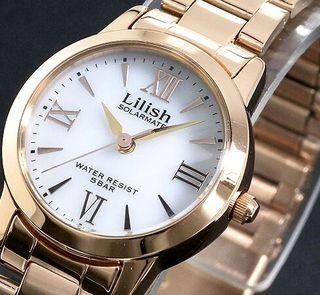 シチズン腕時計リリッシュ新品送料無料