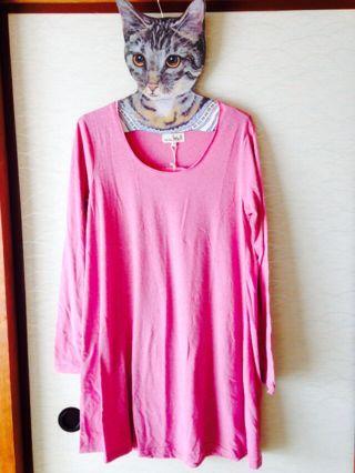 チチカカ / ロングTシャツ