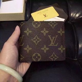 ルイ・ヴィトン 2折財布