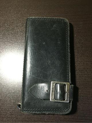 レッドウィング財布